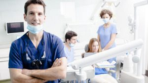 Personality Traits of Good Dentist