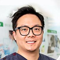 Dr. Ryan Chou